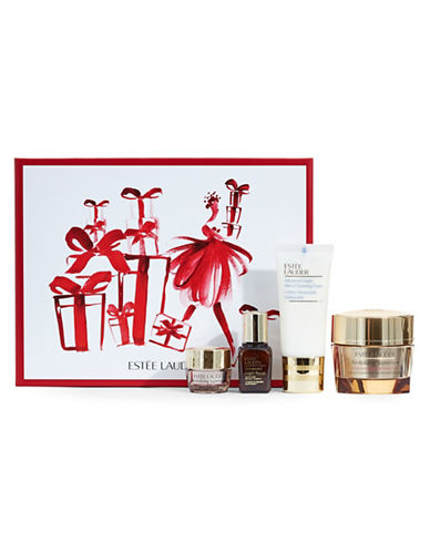 Estee Lauder Revitalize and Glow Set-NO COLOR-One Size