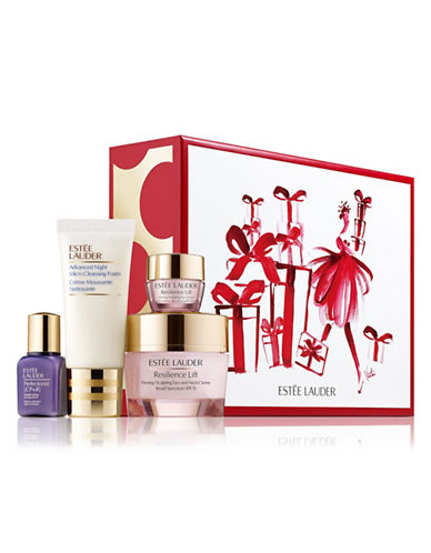 Estee Lauder Lift and Firm Limited Edition Four-Piece Set-NO COLOR-One Size