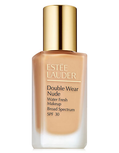 Estee Lauder Double Wear Nude Water Fresh Makeup-2N1 DESERT BEIGE-30 ml
