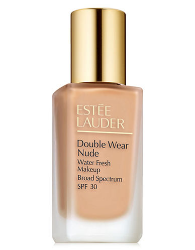 Estee Lauder Double Wear Nude Water Fresh Makeup-1N2 ECRU-30 ml