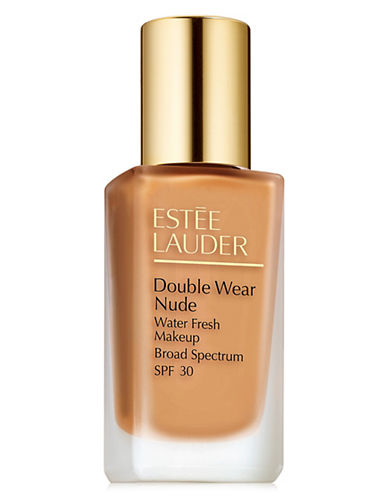 Estee Lauder Double Wear Nude Water Fresh Makeup-4W1 HONEY BRONZE-30 ml