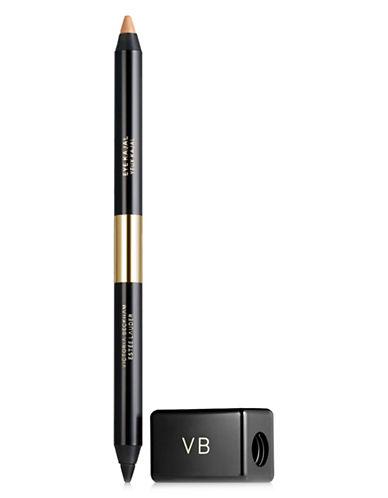 Estee Lauder Victoria Beckham x Estee Lauder Eye Kajal in Black Saffron Vanille-BLACK-One Size