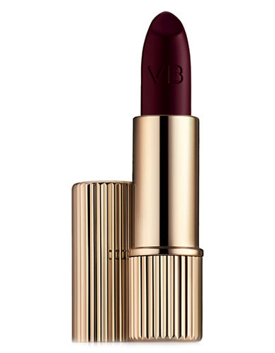Estee Lauder Victoria Beckham x Estee Lauder Matte Lipstick in Black Cassis-BLACK CASSIS-One Size