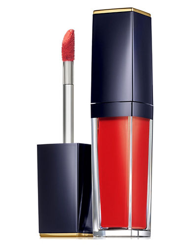 Estee Lauder Pure Colour Envy Paint-On Liquid Lip Colour-PATENTLY PEACH-One Size