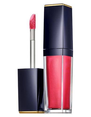 Estee Lauder Pure Colour Envy Paint-On Liquid Lip Colour-GLO CORAL-One Size