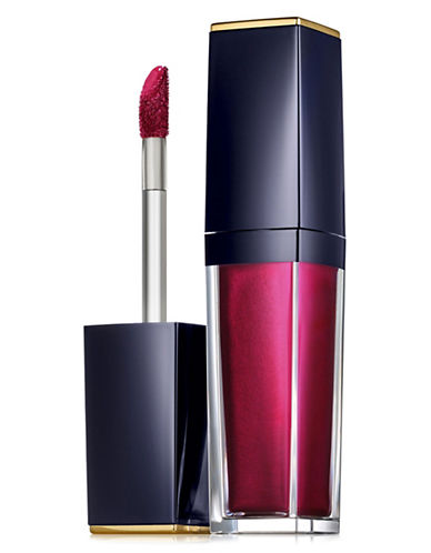 Estee Lauder Pure Colour Envy Paint-On Liquid Lip Colour-WINE SHOT-One Size