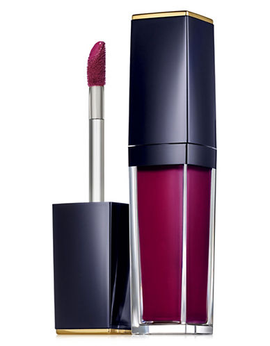 Estee Lauder Pure Colour Envy Paint-On Liquid Lip Colour-ORCHID FLARE-One Size