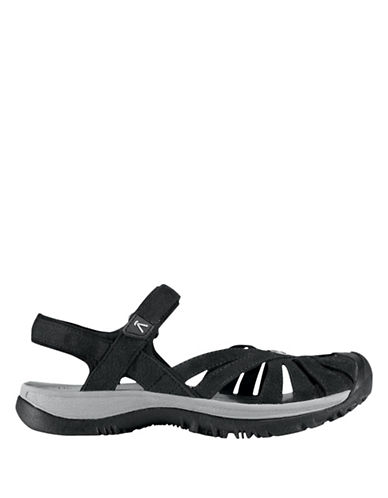 Keen Rose Water-Resistant Sandals-BLACK-11