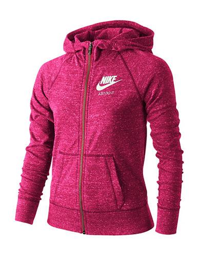 Nike Vintage Gym Hoodie-VIVID PINK-Large 88497250_VIVID PINK_Large