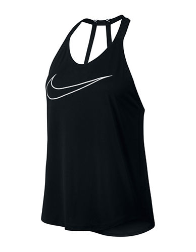 Nike Breathe Elastka Halter Swoosh Tank Top-BLACK-Small 88953003_BLACK_Small