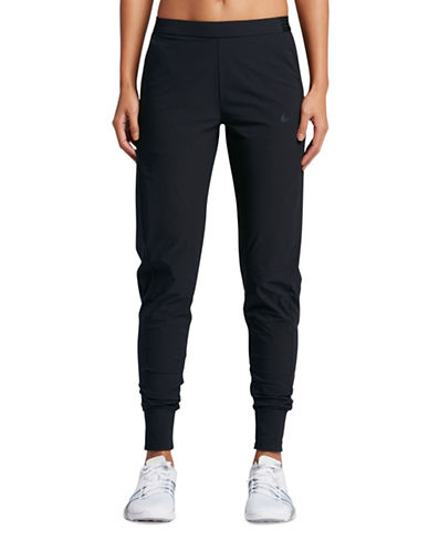 Nike Flex Training Pants-BLACK-Large 89067755_BLACK_Large