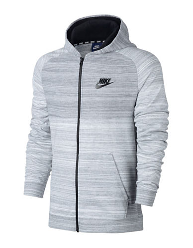 Nike Advance 15 Hoodie-WHITE-Small 89407544_WHITE_Small