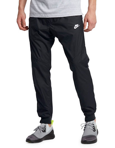 Nike Sportswear Windrunner Pants-BLACK-XX-Large 90008704_BLACK_XX-Large