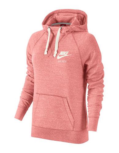 Nike Gym Vintage Hoodie-MELON-Large 88952950_MELON_Large