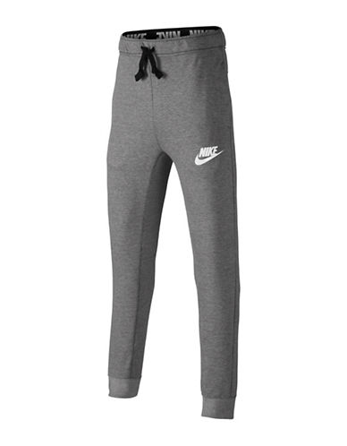Nike Sporty Sweatpants-GREY-Small 89647273_GREY_Small