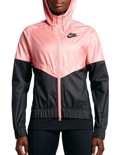 Nike Sportswear Windrunner Jacket-MELON-X-Large 89067711_MELON_X-Large