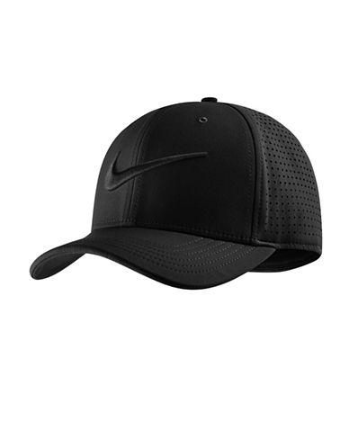 Nike Unisex Classic Vapor Cap-BLACK-Large/X-Large 89710444_BLACK_Large/X-Large