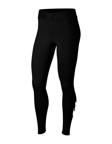 Nike Legasee High-Waisted Leggings-BLACK-X-Small 89687383_BLACK_X-Small