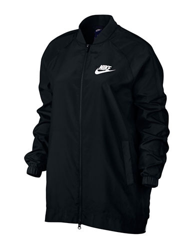 Nike Advance 15 Jacket-BLACK-Large 88952955_BLACK_Large