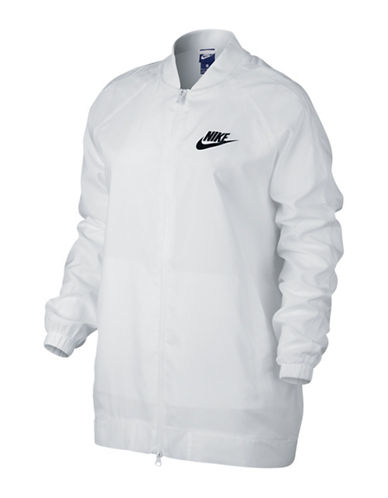 Nike Advance 15 Jacket-WHITE-X-Large 88952961_WHITE_X-Large