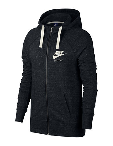 Nike Sportswear Hoodie-BLACK-Small 89203031_BLACK_Small