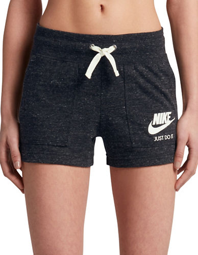 Nike Vintage Gym Shorts-BLACK-Medium 89203066_BLACK_Medium