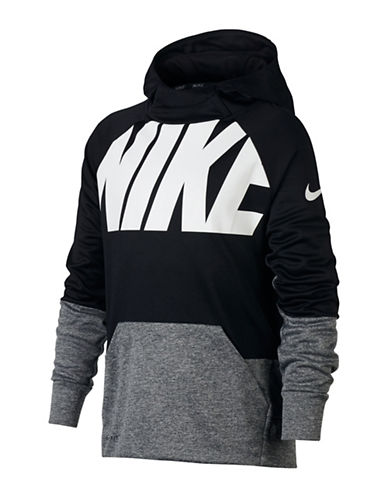 Nike Therma Training Hoodie-GREY-Medium 89647270_GREY_Medium