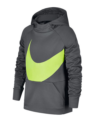 Nike Therma Training Hoodie-COOL GREY-Small 89655258_COOL GREY_Small