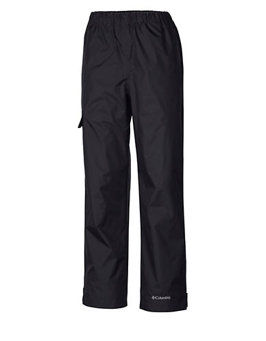 Columbia Cypress Brook Pants-BLACK-Small 89768606_BLACK_Small