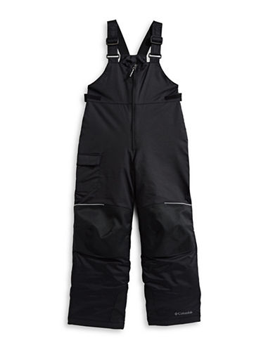 Columbia Adventure Snow Pants-BLACK-Large 89451705_BLACK_Large