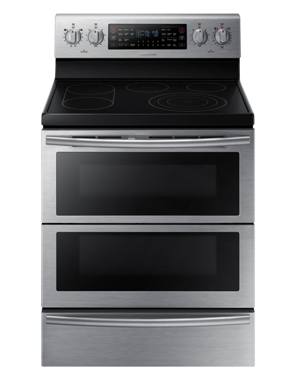 Uncategorized Appliance Stores In Kitchener major kitchen appliances laundry hudsons bay 5 9 cu ft flex duo cooking true convection range
