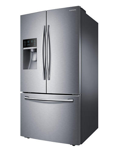 Réfrigérateur Avec Portes Françaises RFHFEDBSRAA L - Refrigerateur 3 portes