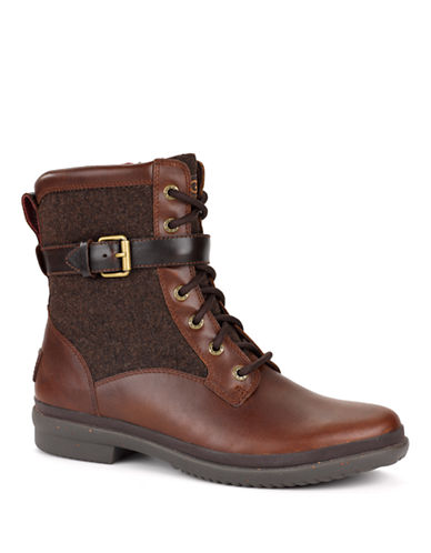 Ugg Kesey Boots-CHESTNUT-8