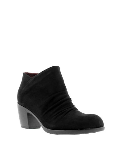 B.O.C. Born Lorelei Booties-BLACK-10