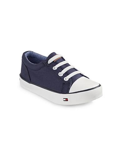 Tommy Hilfiger Kormac Core Sneakers-BLACK-5