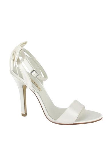 Menbur Belli T-Strap Bridal Heels-IVORY-11