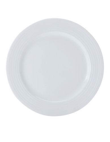 Maxwell & Williams Cirque Dinner Plate-WHITE-One Size