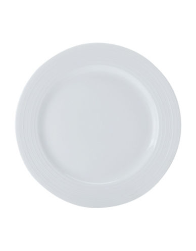 Maxwell & Williams Cirque Side Plate-WHITE-One Size