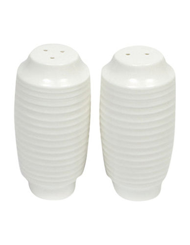 Maxwell & Williams Cirque Salt And Pepper-WHITE-One Size