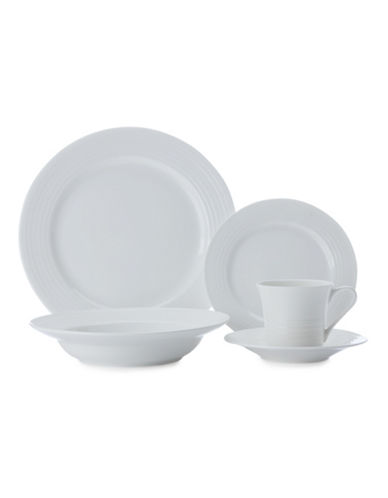 Maxwell & Williams Cirque 20-Piece Dinner Set-WHITE-One Size 83689226_WHITE_One Size