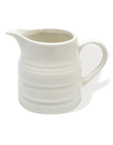 Maxwell & Williams White Basics Milk Jug 1L-WHITE-One Size