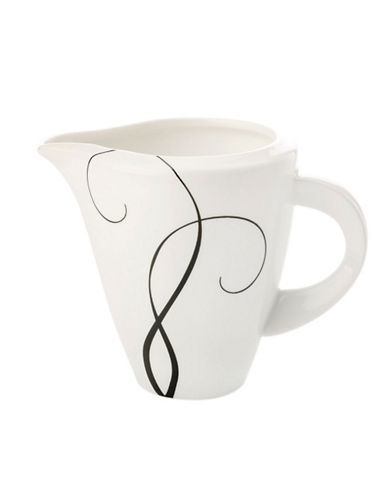Maxwell & Williams Breeze Creamer-WHITE-One Size