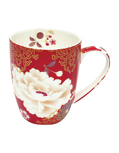 Maxwell & Williams Kimono Mug-RED-One Size 84203253_RED_One Size