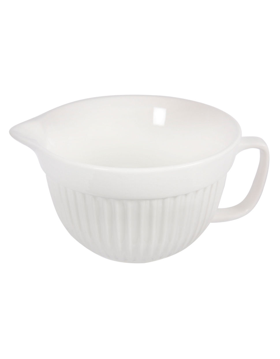 Maxwell  williams Basics Chef Jug 650Ml white One Size
