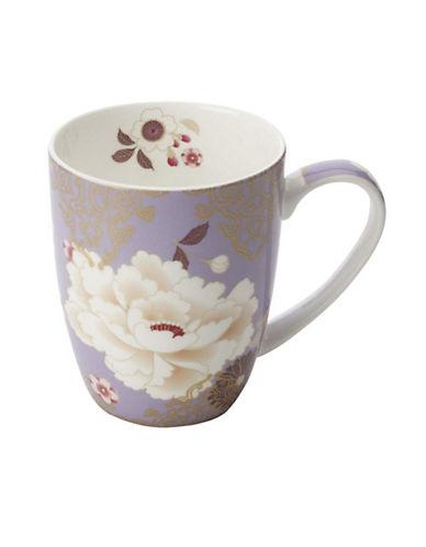 Maxwell & Williams Kimono Mug-PURPLE-One Size 85769678_PURPLE_One Size