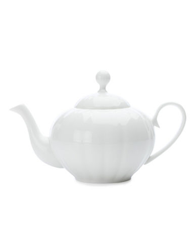 Maxwell & Williams Cashmere Charming Teapot-WHITE-One Size 88179672_WHITE_One Size