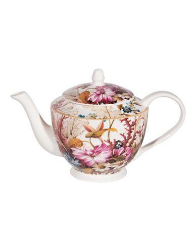 Maxwell & Williams William Kilburn Ocean Fantasy Teapot-MULTI-500 ml 86875493_MULTI_500 ml