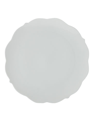 Maxwell & Williams White Rose Dinner Plate-WHITE-26.5 Inches