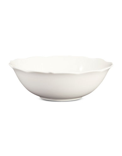 Maxwell & Williams White Rose Bowl-WHITE-One Size
