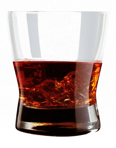 Maxwell & Williams Whisky Tumbler  Set Of 6-CLEAR-300 ml